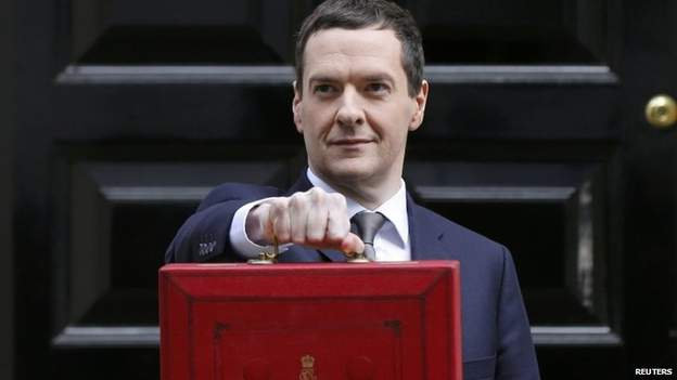 Looking ahead to the autumn statement