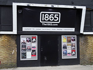 Southampton music venue 1865 struggles with late-night levy