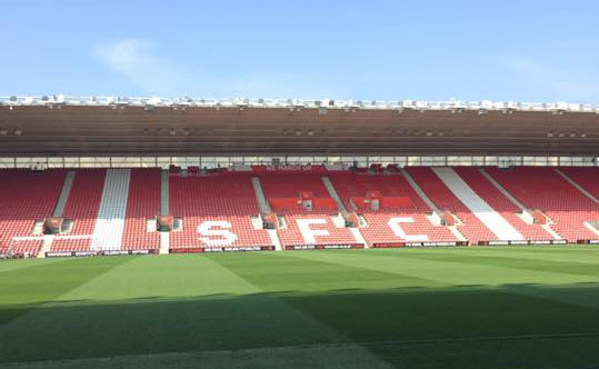 Southampton FC to host Testlands' Guinness World Record attempt