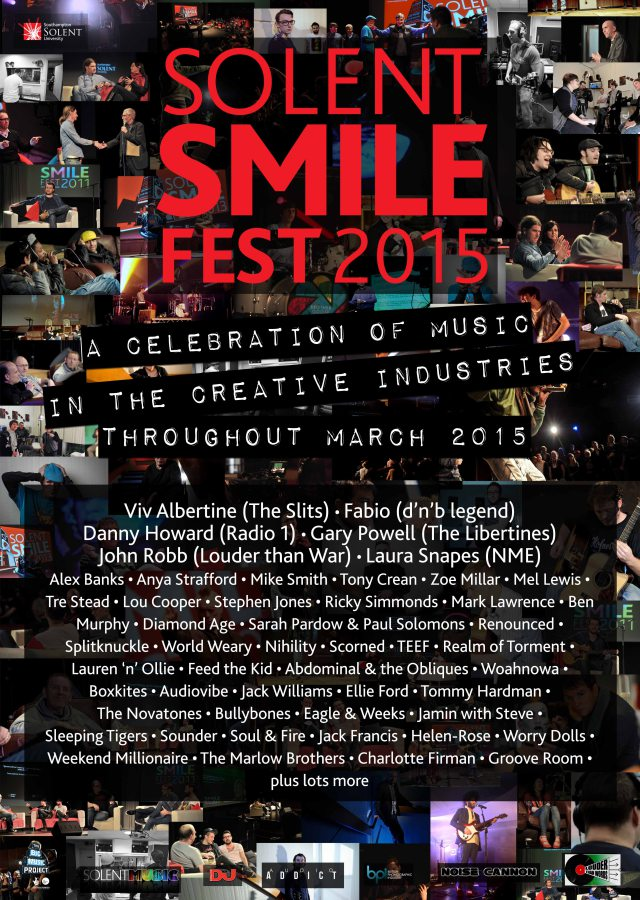 SMILEfest returns for its seventh year