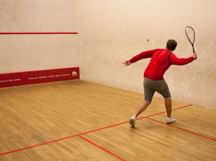 Solent Squash at risk of closure