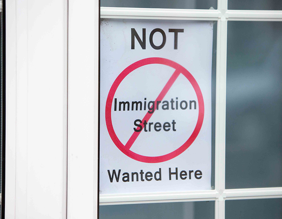 "Immigration Street episode reduction a ""Victory"" for Southampton"