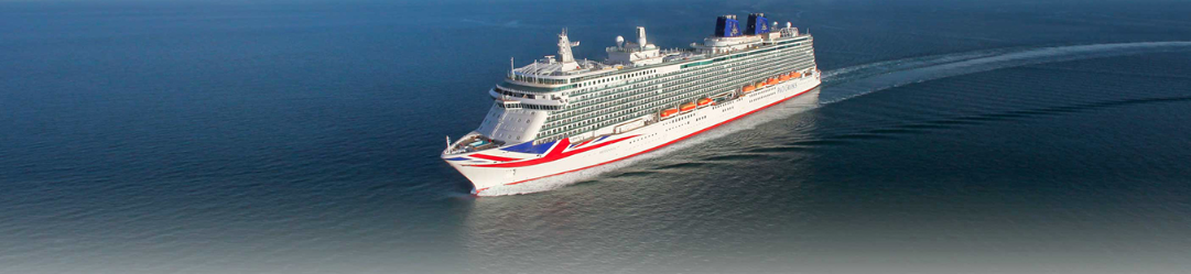 All hail the cruise