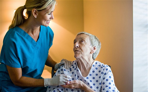Student nurses grants scrapped