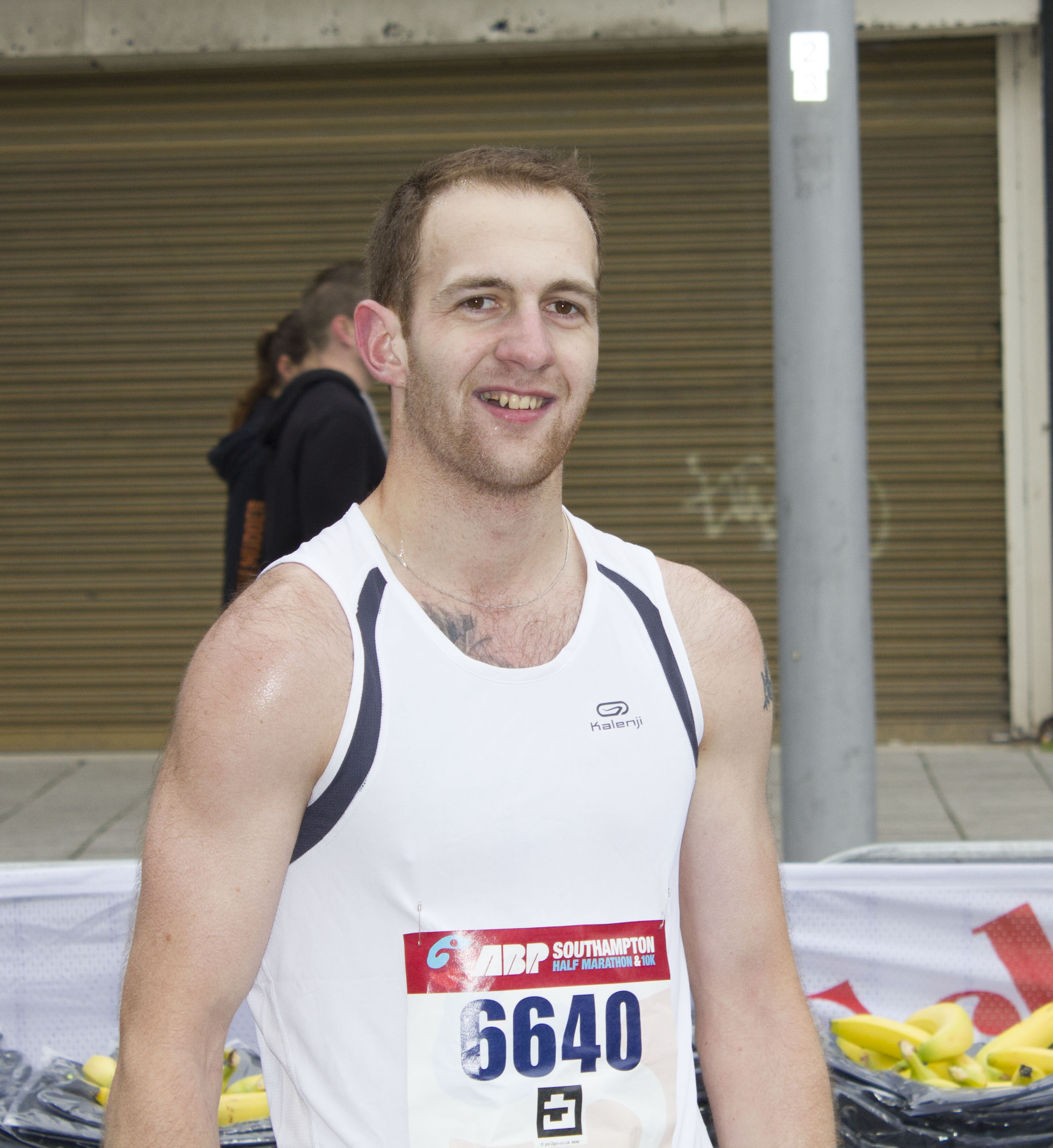 Southampton's first 10km race raised money for local charities