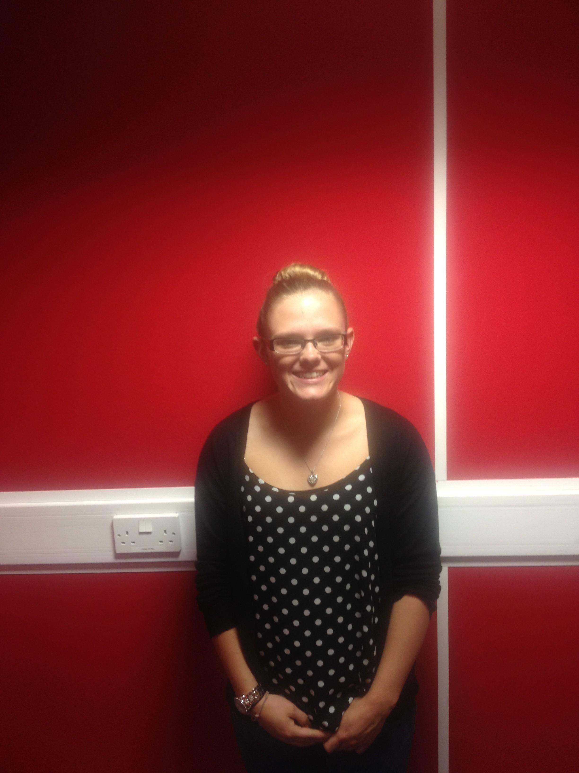 GB rising star backs female rights