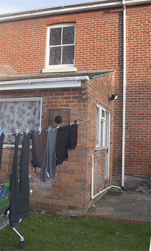 Police and Solent Owls offer advice following Polygon break-ins