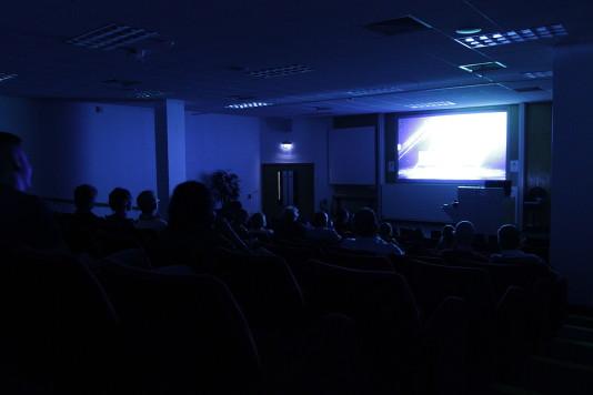 Southampton to host International Film Festival