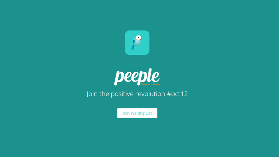 Fears of cyber-bullying surround new social media app Peeple
