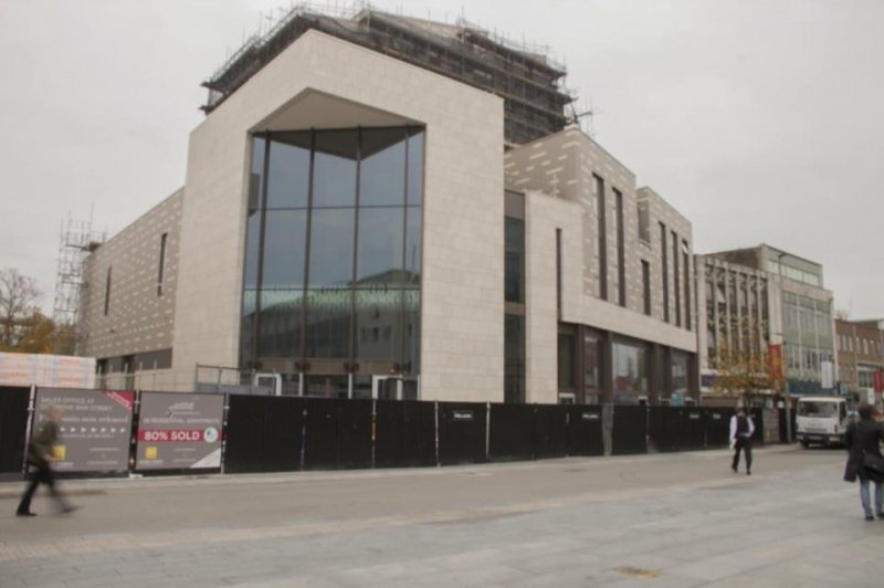 """Guildhall Apartments """"affordable"""" says Councillor"""