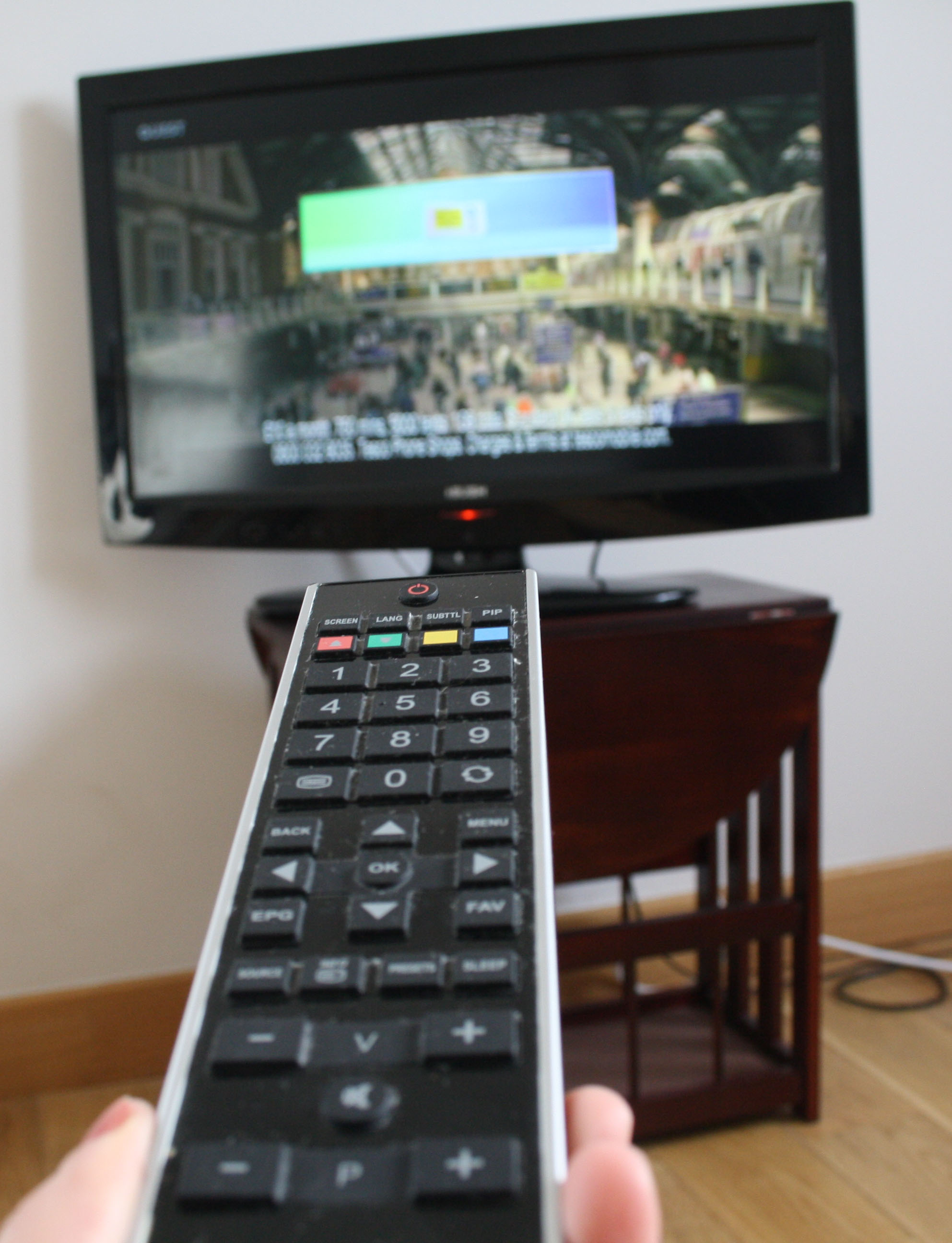 More than 180 Students failing to pay for TV licenses