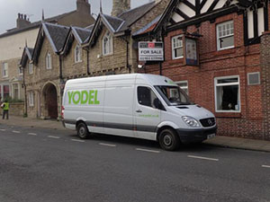 Parcel carrier Yodel is creating hundreds of Southampton jobs in time for Christmas