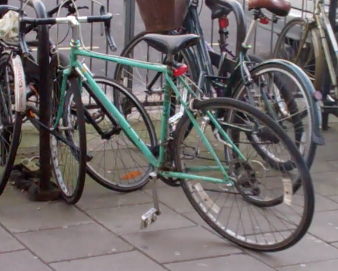 Homelessness Charity Recycles Bikes for Solent Students