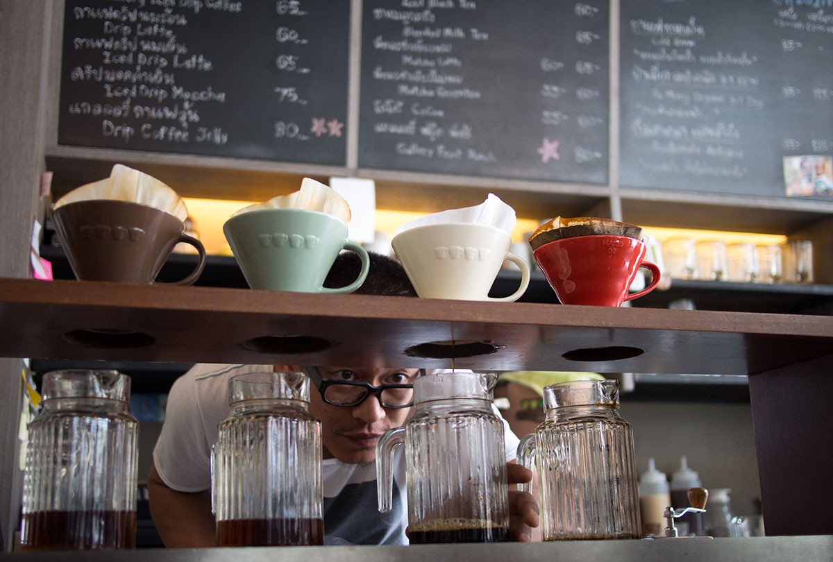 Councilor Letts leaves bitter taste in mouth of coffee house owners