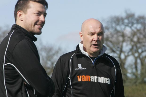 Eastleigh caretaker manager Chris Todd keen on permanent position