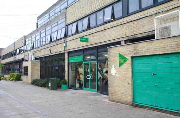 Southampton school gets £20 million update
