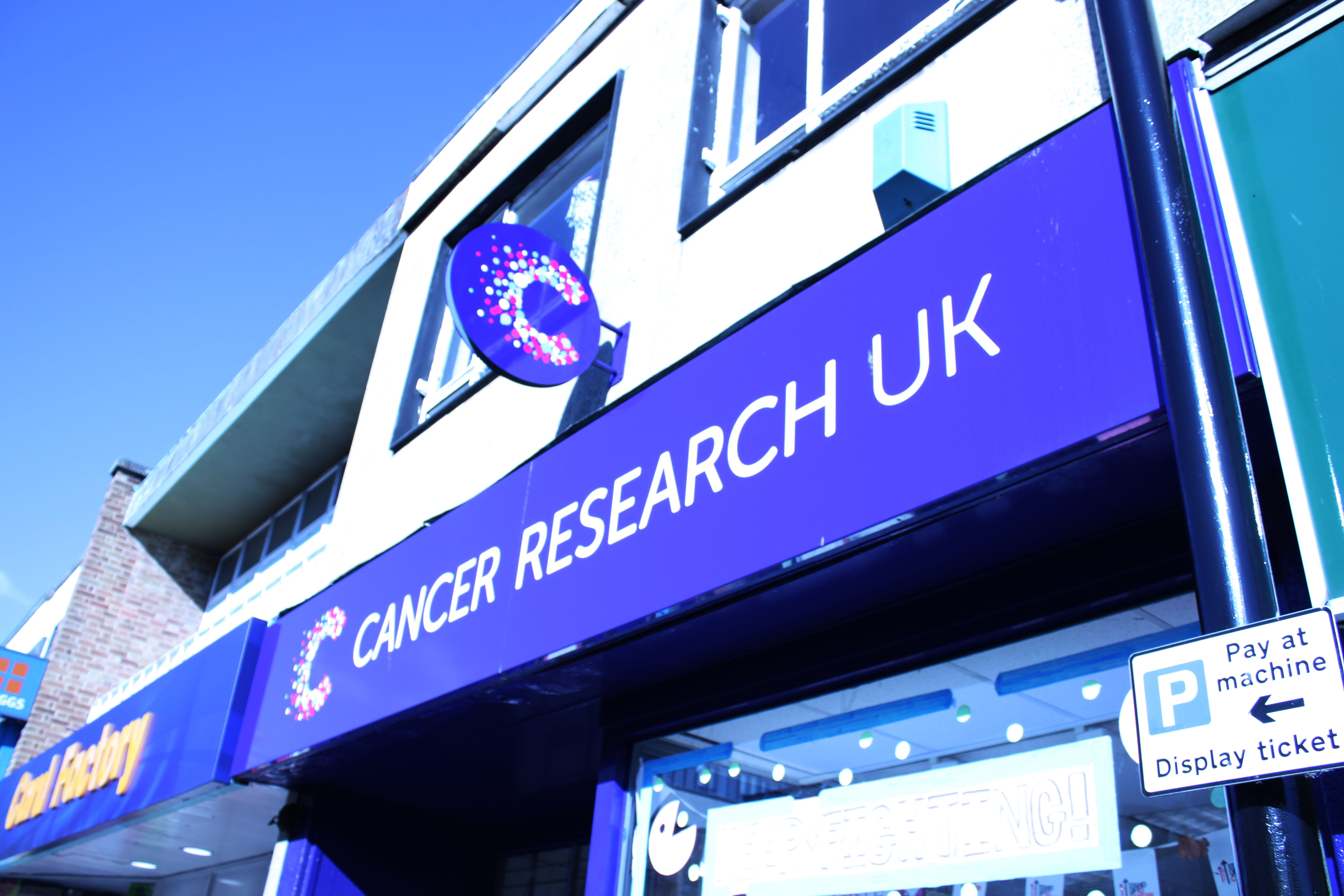 The University of Southampton Joins National Cancer Research Network.