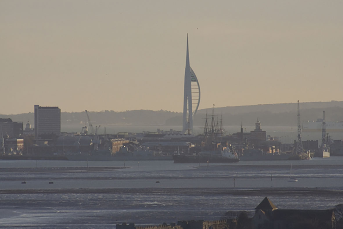 Portsmouth City Council say no to Asylum Seekers