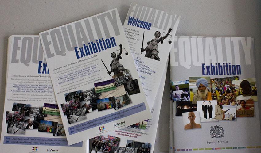 Southampton raises awareness on equality