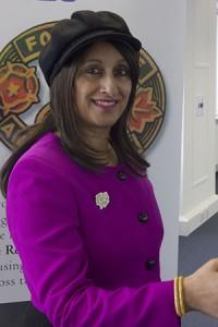 Navrita Atwal