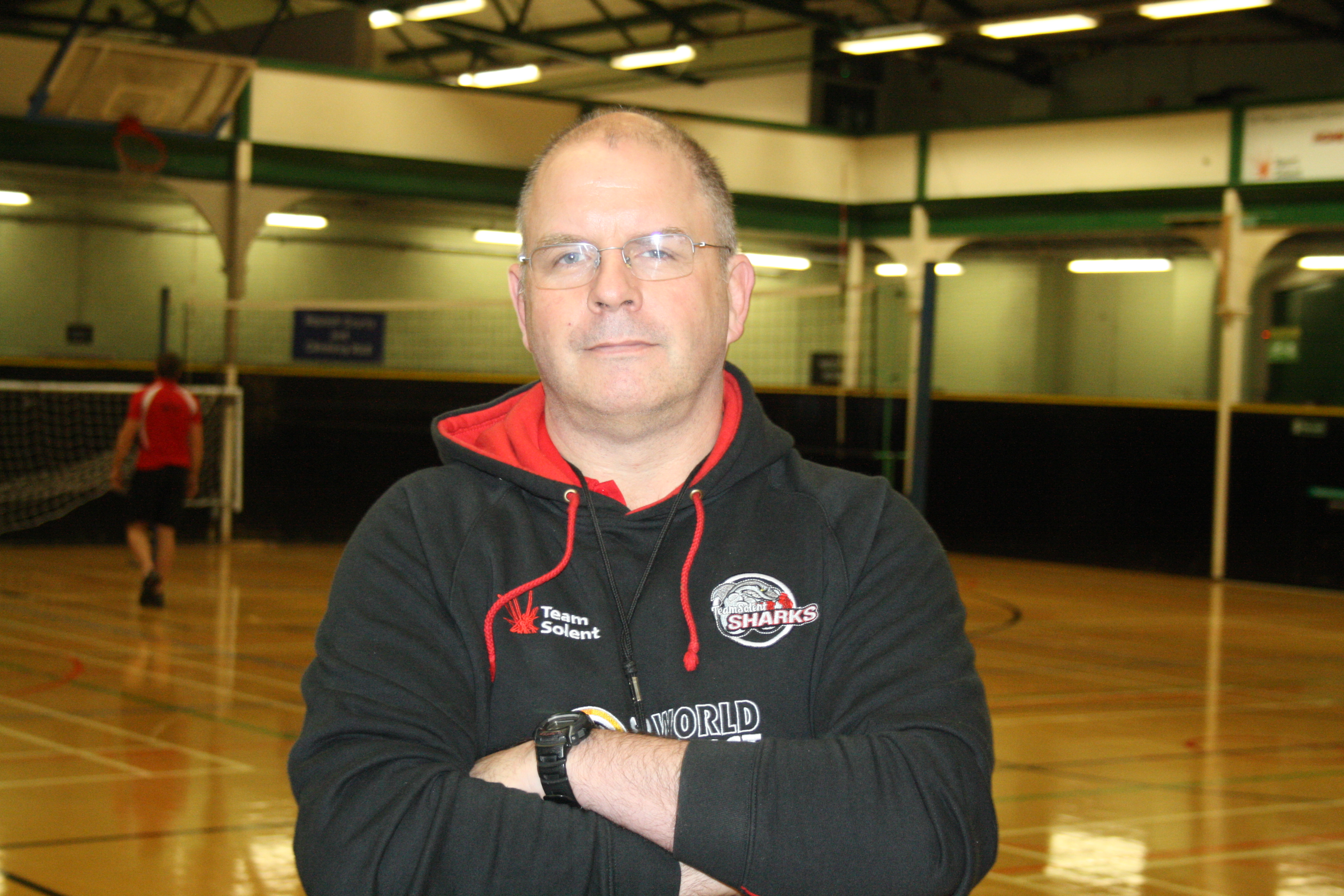 Southampton's wheelchair rugby team booms with success