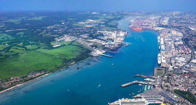 Southampton one of the best places to live and work in the UK