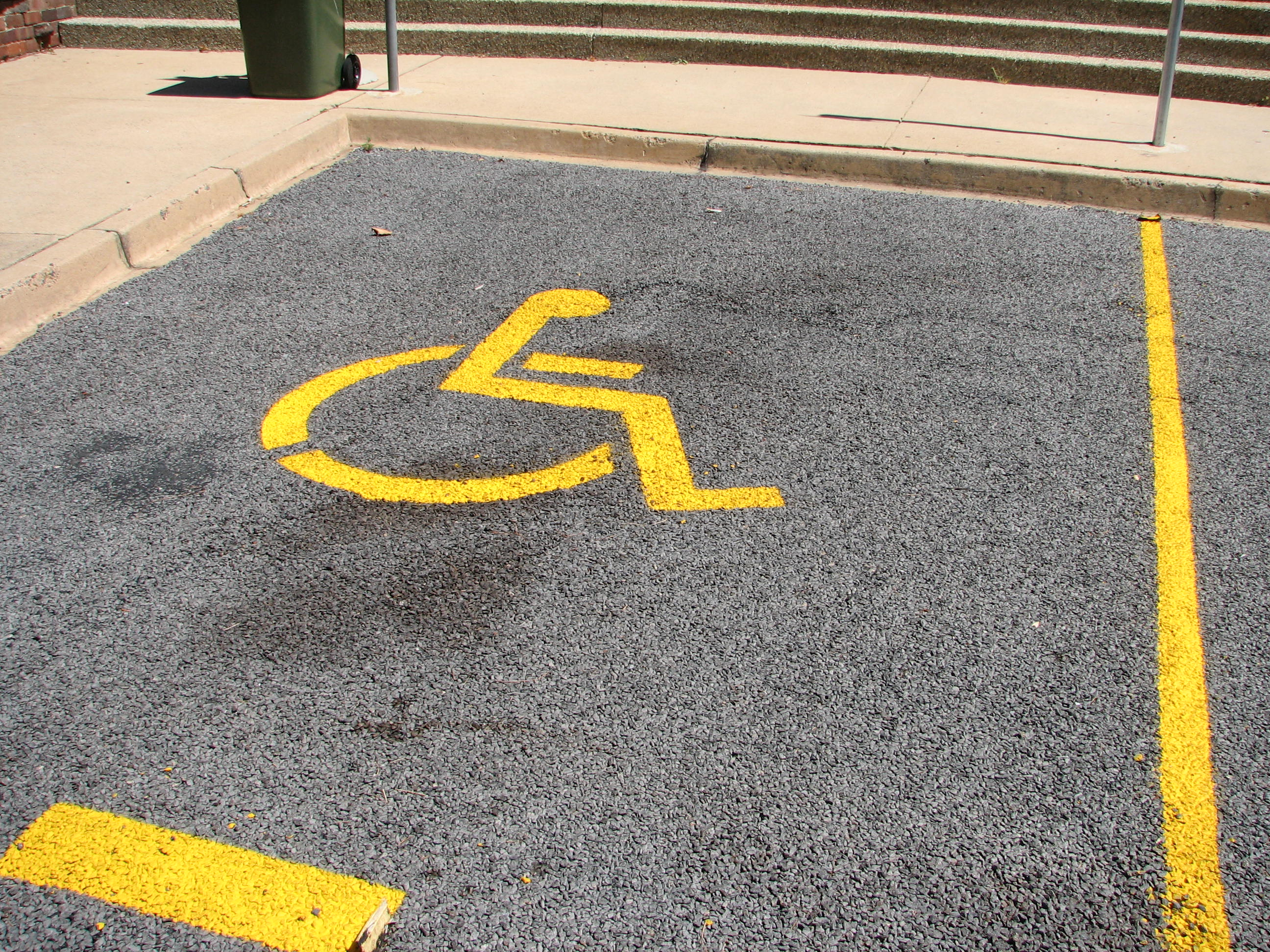 Disabled parking bays to be axed in Southampton