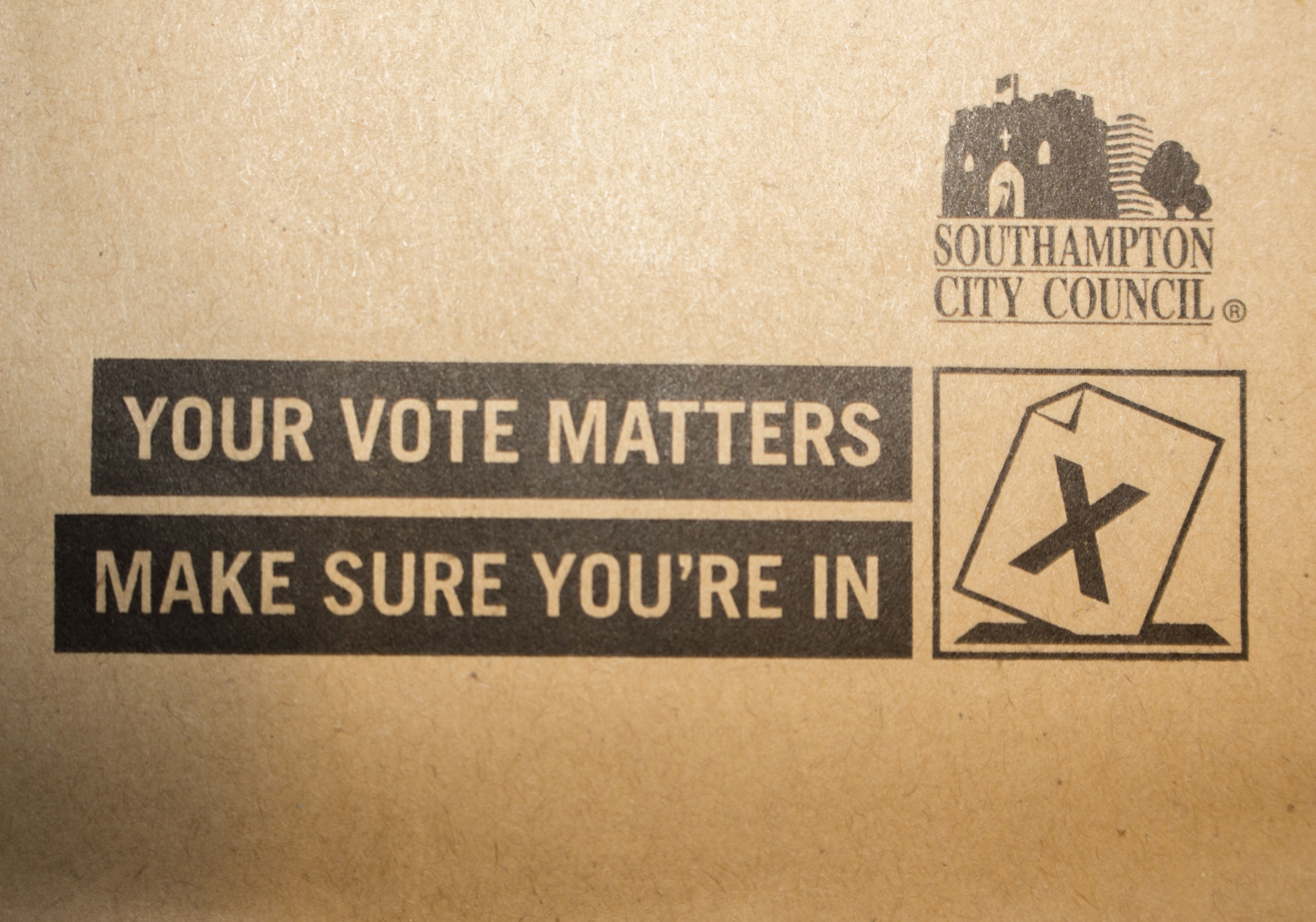 Electoral Register: why students shouldn't dismiss it