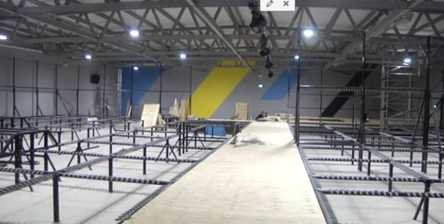 Southampton set to open its first ever trampoline park
