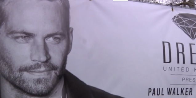 Southampton hosts UK's first Paul Walker tribute Event