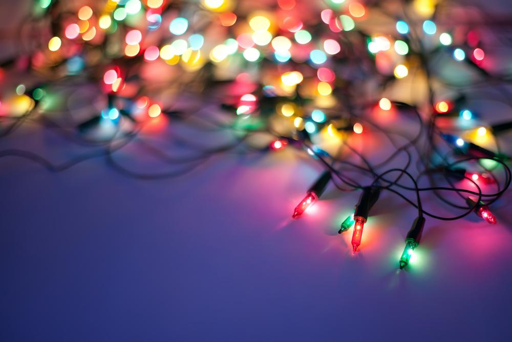 OfCom claims Christmas Lights interfere with broadband speeds