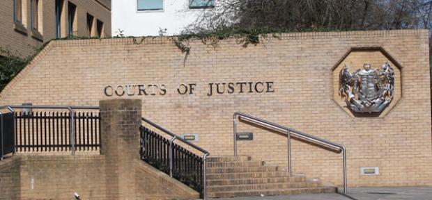 Men sentenced following arrests of organised crime