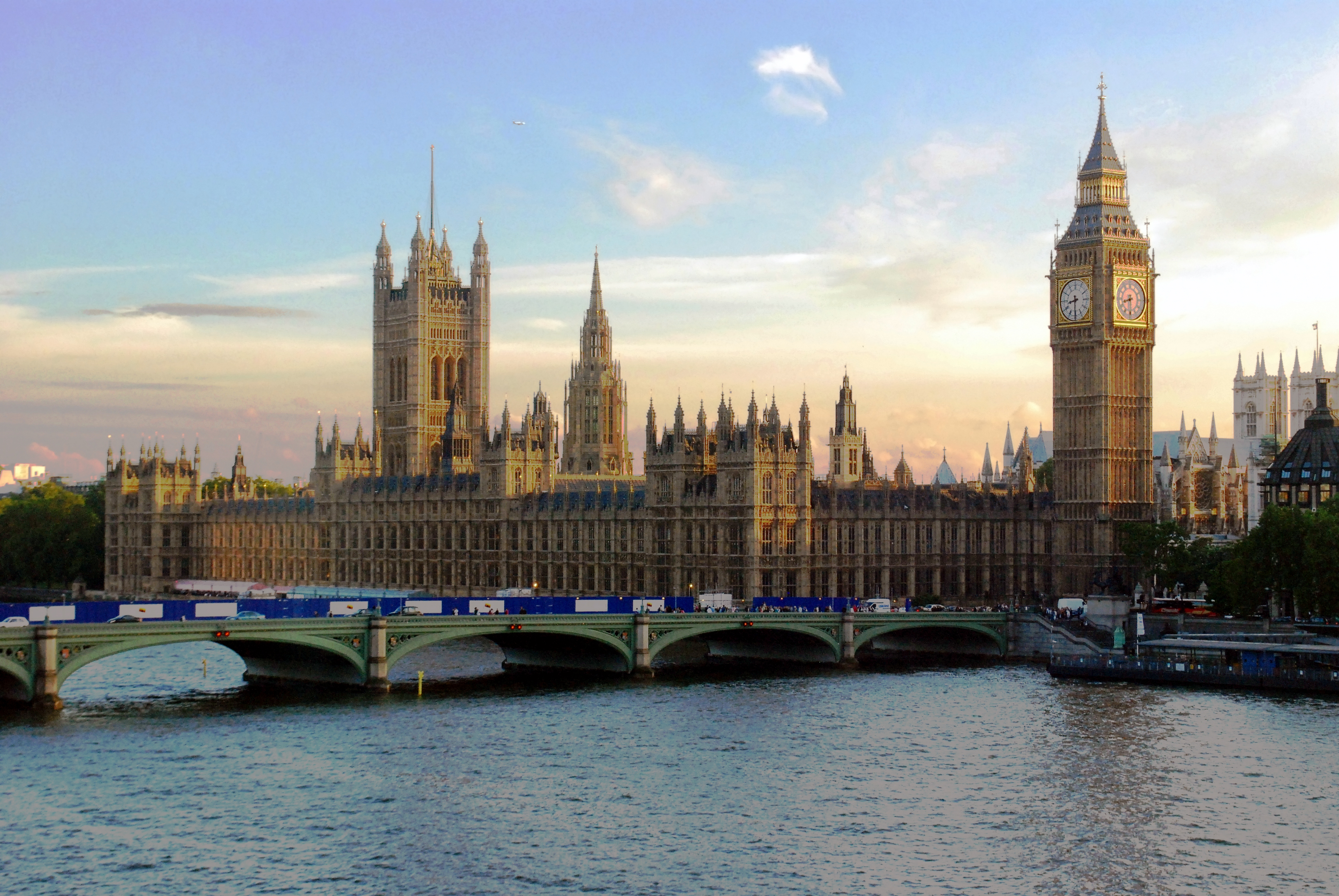 Solent Creatives visits Houses of Parliament