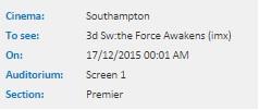 Star Wars Episode VII set for UK release