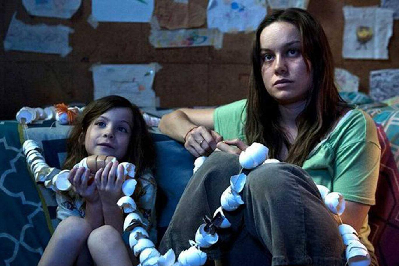 Review: 'Room' Movie
