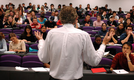 Graduate unemployment on the rise