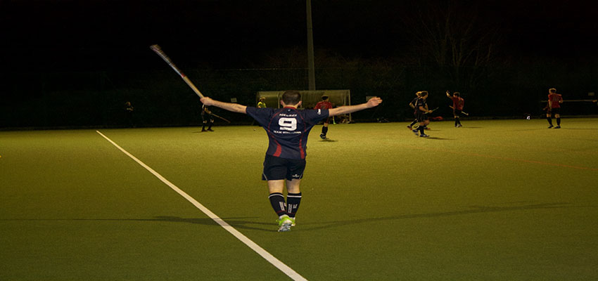 Southampton Solent University Hockey team target historic BUCS League and Cup double