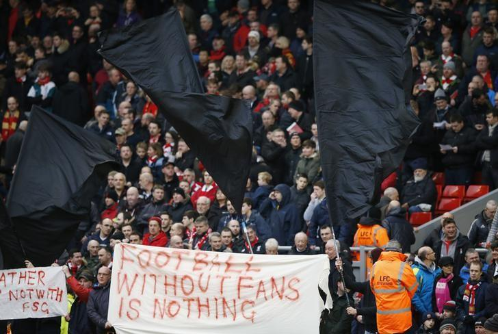 Liverpool owners say fans remain first priority