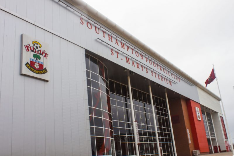 Match Report: SAINTS U21s 1-1 Spurs U21s
