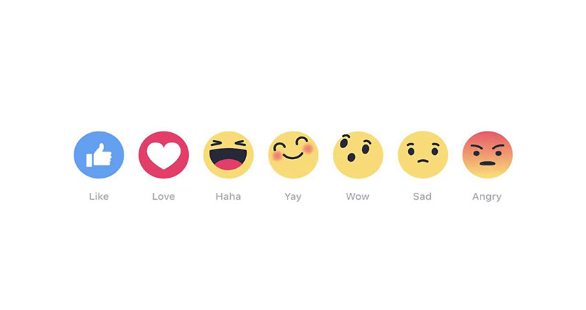 Facebook redesigns the Like button
