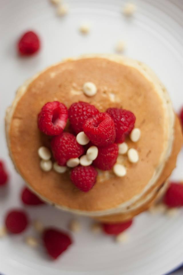 Flippin 'eck its Pancake Day!