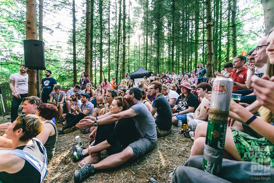 2000 Trees Festival add 15 bands to the line-up