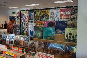 Record Store Day releases announced