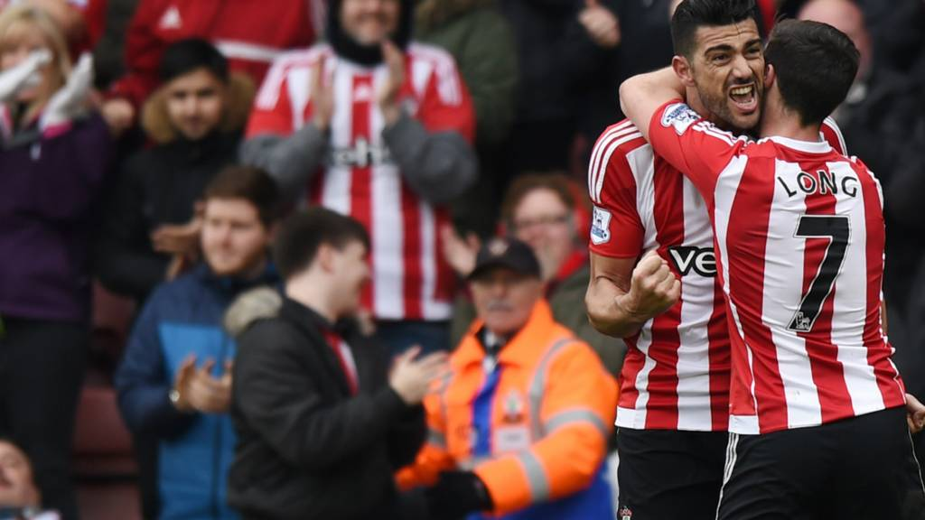REPORT: Incredible second half turnaround sees Saints down Liverpool