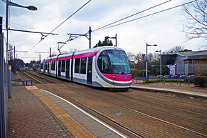Portsmouth to Southampton tram line plans laid out