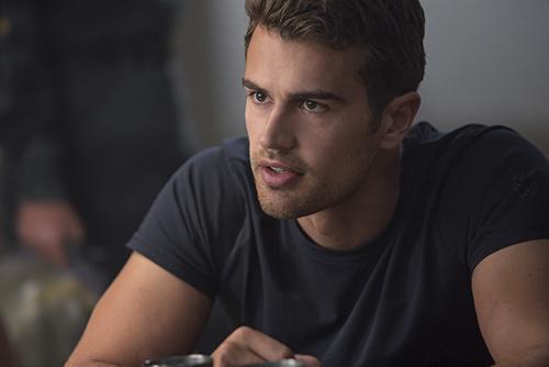 FILM REVIEW: The Divergent Series- Allegiant