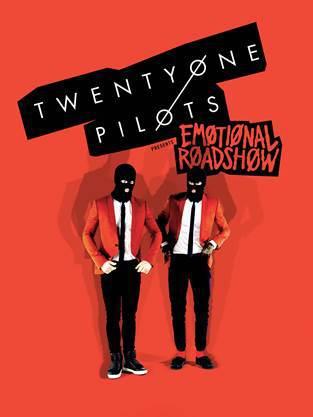 Twenty One Pilots: Review