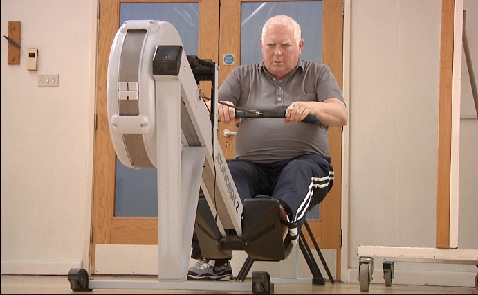 Circuit class aims to reduce elderly social isolation