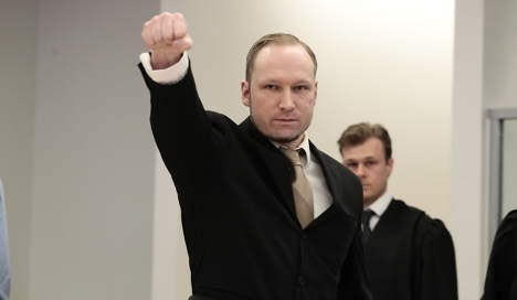 "Norwegian convict wins court case regarding ""inhumane treatment"""
