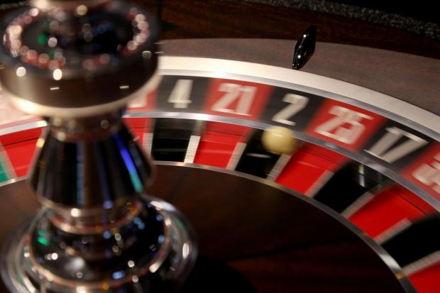 New casino complex approved worth £450m